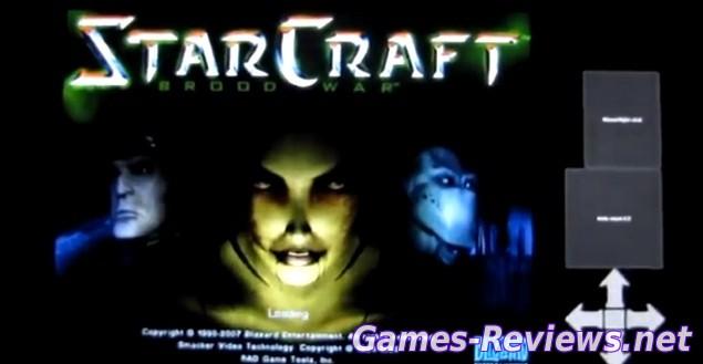 StarCraft на Android