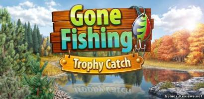 Скачать рыбалку на Андроид (Gone Fishing)