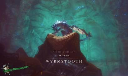 Wyrmstooth