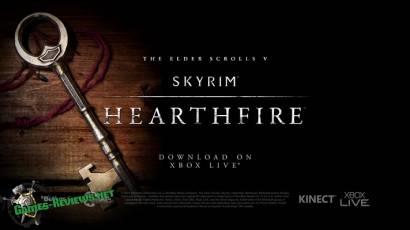 Hearthfire для Скайрима