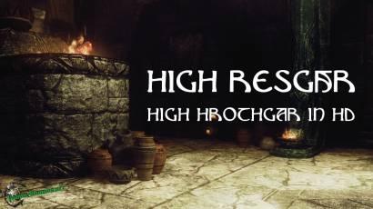 Высокий Хротгар HD