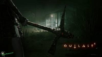Выход Outlast 2