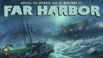 Far Harbor для Fallout 4