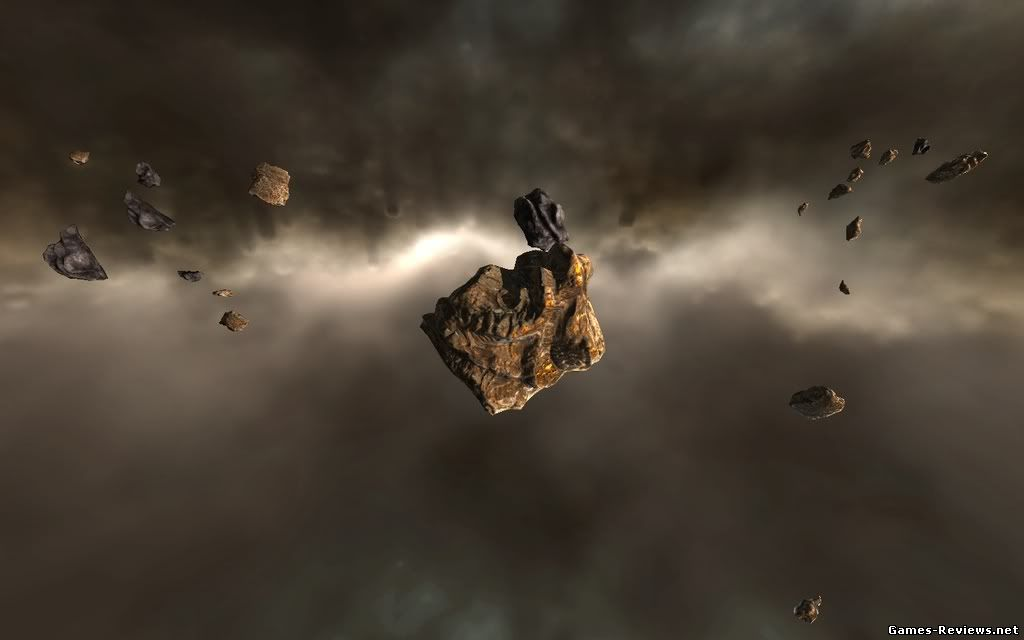 Особенности добычи руды в игре EVE Online