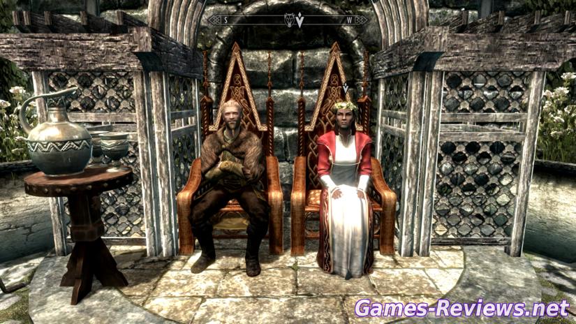 Как жениться в игре «Скайрим»