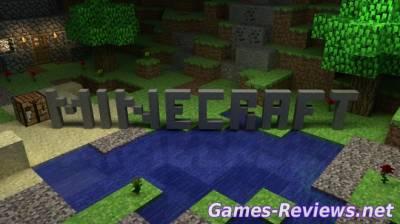Режимы игры в Minecraft