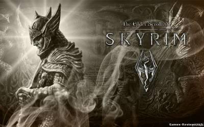 Древний Свиток в Скайриме