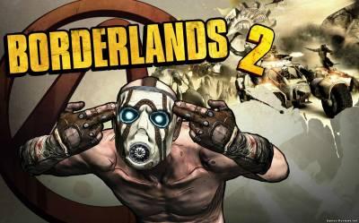 Borderlands 2 — О луте, оторванных головах, веселье и кооперативе. Обзор.