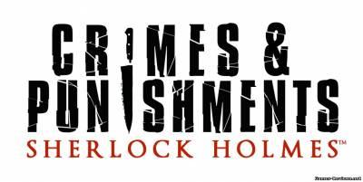 Прохождение игры Sherlock Holmes: Crimes & Punishments. Часть 2.