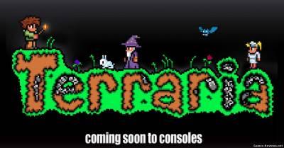 Обзор игры Terraria | Террария