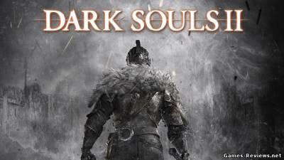 Dark Souls 2 - как победить зеркального рыцаря?