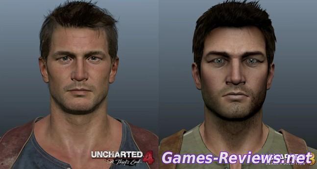 Uncharted 4 обзор и системные требования