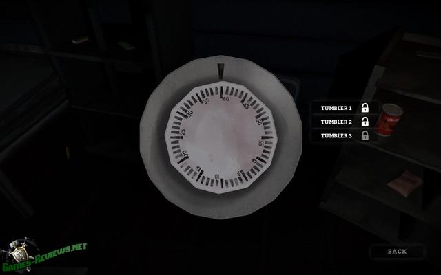 Сейф в игре The Long Dark и как его открыть?