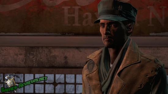 Где в Fallout 4 найти пароль Джейкоба?