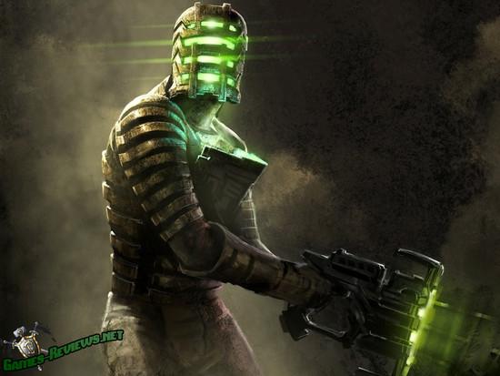 Каким видят Dead Space 3 разработчики