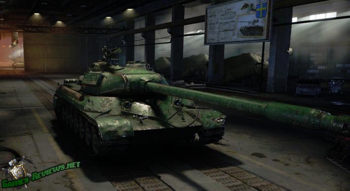 Как играть на WZ-111 model 5A - гайд, видео, обзор