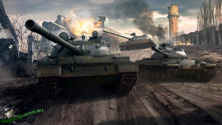 Что выбрать: Т-62А или Объект 140?