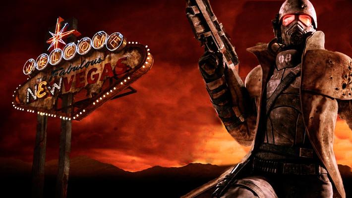 Все читы для Fallout: New Vegas