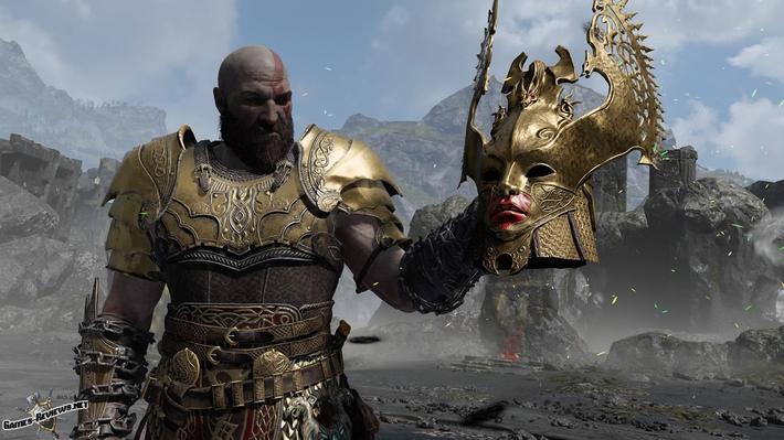 Валькирии в God of War