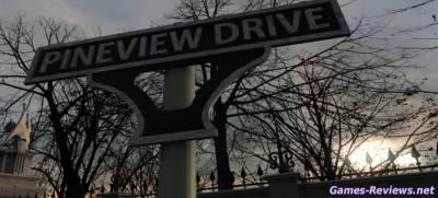 Pineview Drive прохождение от BlackSilverUfa
