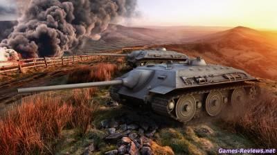 Лучший премиум танк в WoT