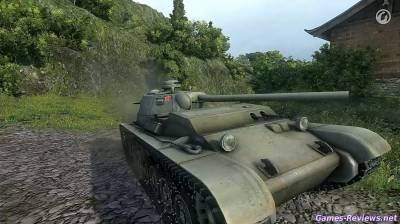 Гайд по танку А-44 в World Of Tanks