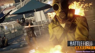 Системные требования Battlefield Hardline