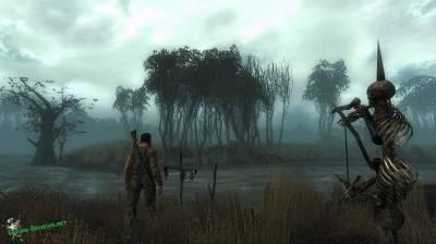 Fallout 3 зависает во время игры - что делать?