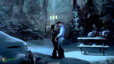 Все персонажи Until Dawn: женские и мужские!