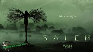 Игра Salem