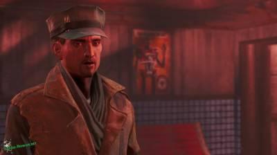 Гайд по Fallout 4: отношения со спутниками