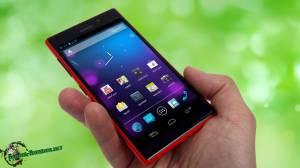 телефон на андроид
