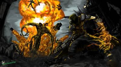 Гайд по Fallout 4: как убить Коготь Смерти