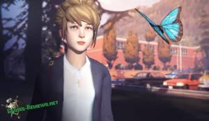 Как спасти Кейт Марш в игре Life Is Strange