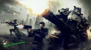 Арт Fallout 4