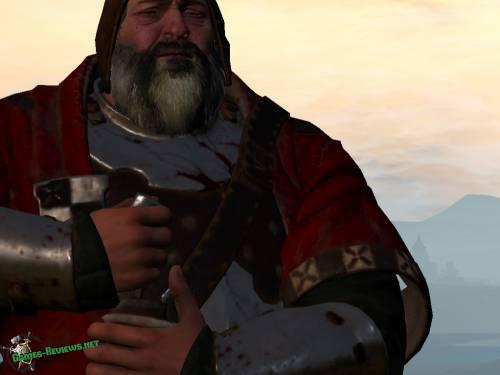 Благодарный барон