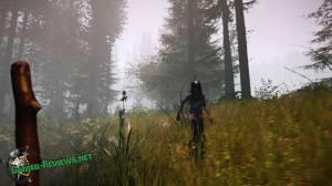Аборигены в The Forest